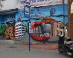 Nowe graffiti