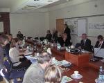 22.02.2010 Spotkanie w Urzędzie Miasta Katowice