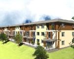 Wizualizacja mieszkań