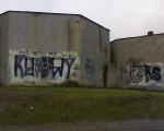 Napisy na ścianach