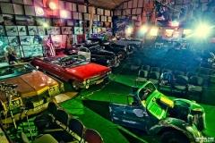 Old Timers Garage