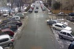 Parking GWSH