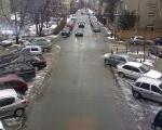 Widok w stronę ulicy Głogowskiej