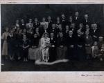 Wesele w Piotrowicach, Foto Gloria 1937