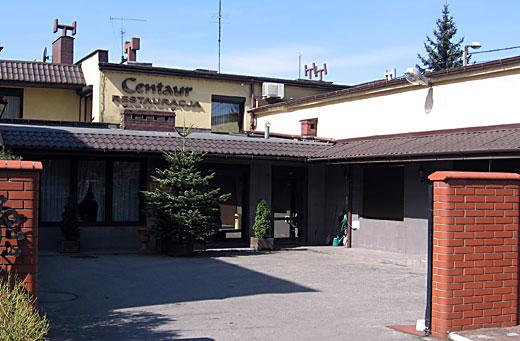 Restauracja Centaur