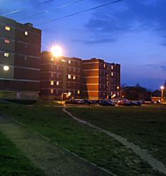 Gazyfikacja w Piotrwicach
