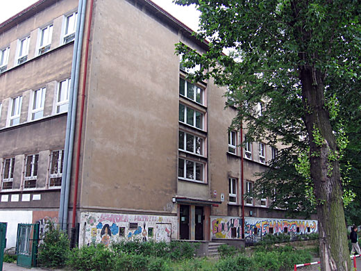 Gimnazjum nr 19 Katowice