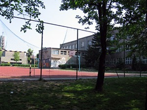 Gimnazjum nr 20 Katowice