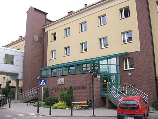 GWSH Katowice