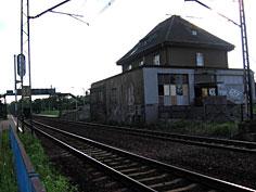Stacja kolejowa Piotrowice