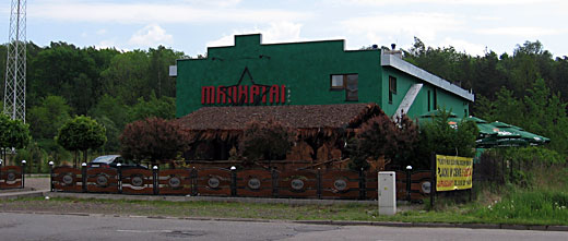 Manhattan Club