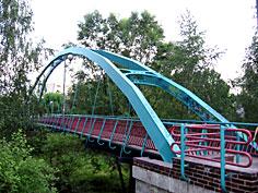 Most na Ślepiotce