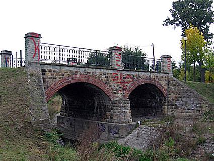 Mostek na Zaopusta