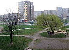 Bloki w Piotrowice