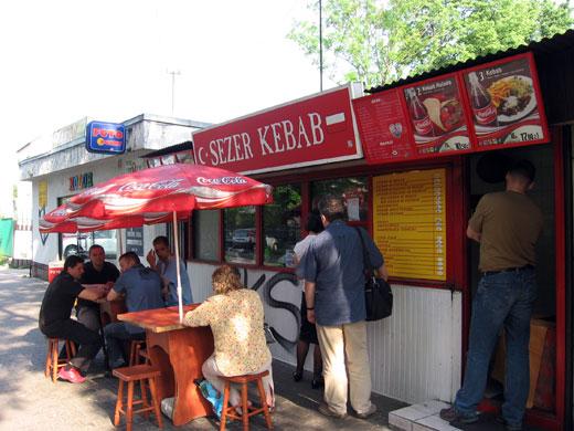 Sezer Kebab