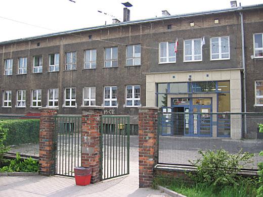 Piotrowicka Szkoła Podstawowa nr 32 najlepsza w Katowicach