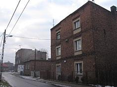 Ulica Wojska Polskiego