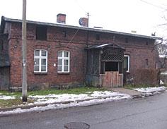 Dom nr 40 przy ulicy Wojska Polskiego