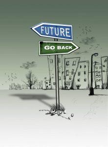 Przyszłość Piotrowic