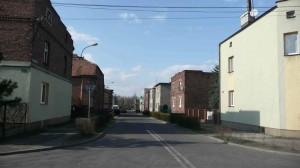 Ulica Braci Wiechułów, fot. alchod, Panoramio