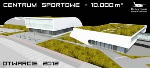 "Centrum Sportowe ""Bażantowo"""