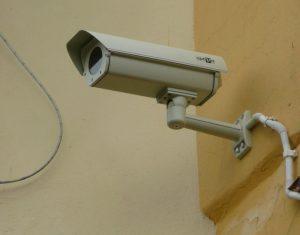 Kamera na ulicy Spokojnej 49