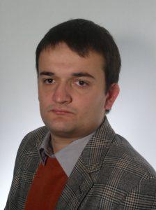 Maciej Czechowski