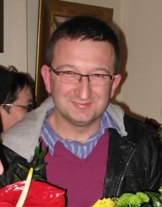 Tomasz Świdergal
