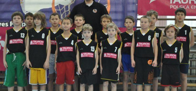 Tauron mini liga – katowicka liga koszykówki