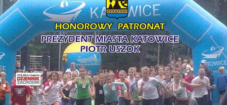 Katowickie Biegi Przełajowe o Puchar Prezydenta Miasta KATOWICE