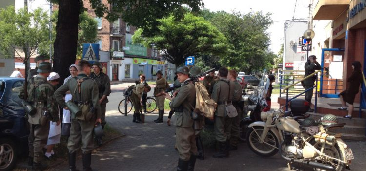 Festyn dzielnicy Piotrowice i Ochojec