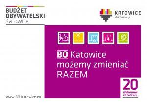 Budżet Obywatelski Katowice Piotrowice