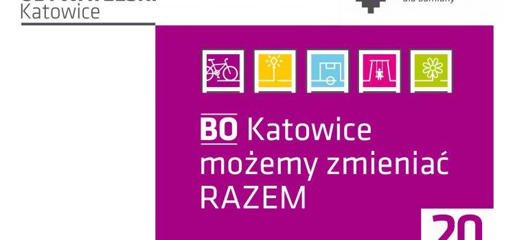 Budżet obywatelski w  Piotrowicach i Ochojcu na 2016 rok