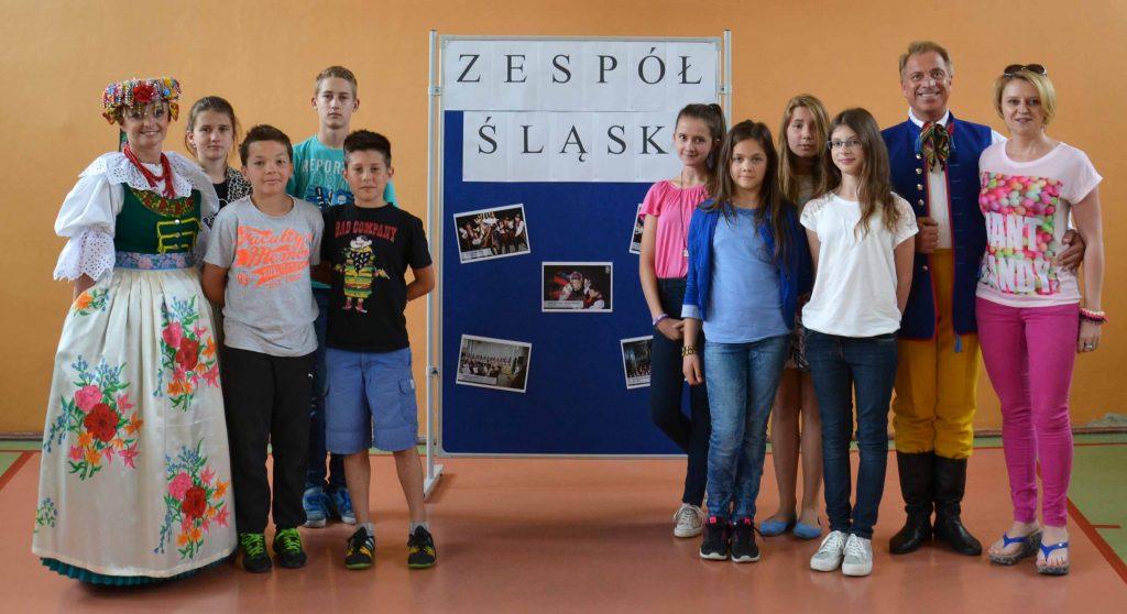 Zespół Śląsk SP32 Katowice