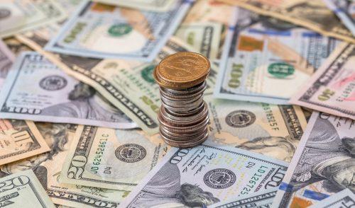 Zakupy w dolarze amerykańskim? Zobacz gdzie tanio wymienić walutę online