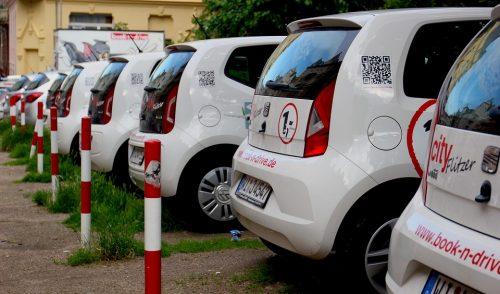 Wypożyczalnia samochodów — którą wybrać w Katowicach?