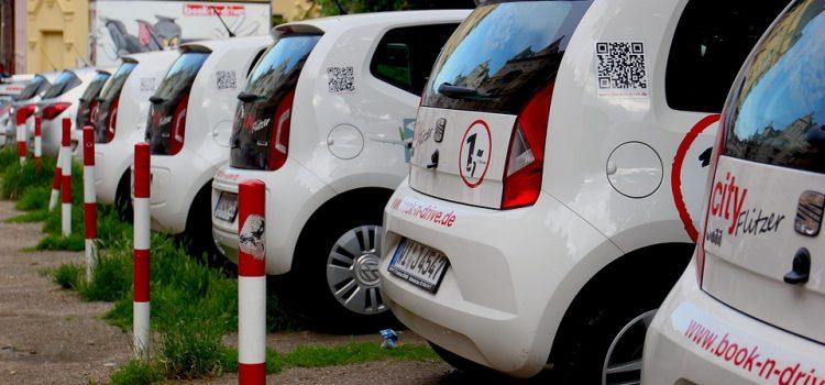 Zwiedzanie Katowic z samochodu – co warto zobaczyć?