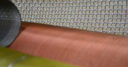 Siatka pleciona karbowana – sprawdzona do osłon