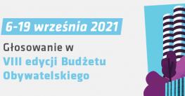Budżet obywatelski dla Piotrowic i Ochojca w 2022 – głosowanie VIII edycji